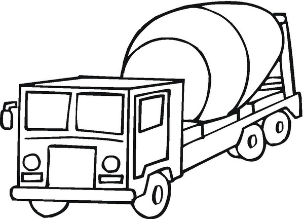 Robot Coloring Page 11 likewise 668 betoniarka Kolorowanka besides Coloring Page Drum in addition Poland Stop Road Sign B 20 further Ford F350 De 2012. on toy cars and trucks