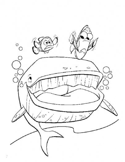 Przygody Nemo I Jego Przyjaciol
