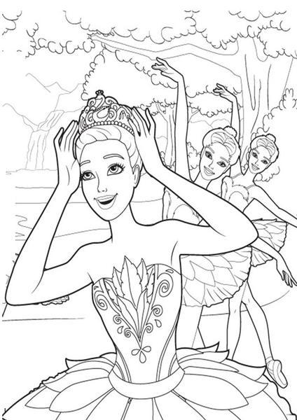 Magiczne Baletki