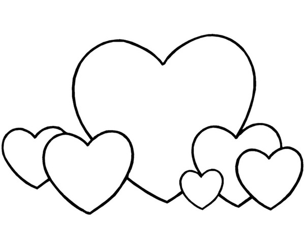 gerety love coloring pages - photo#45