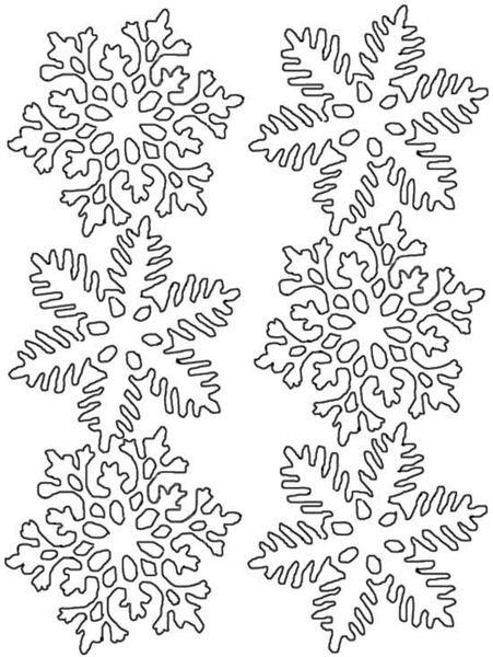 Sniezynki Dla Dzieci