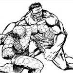 Hulk z bajki