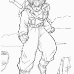 Bohater Dragon Ball.